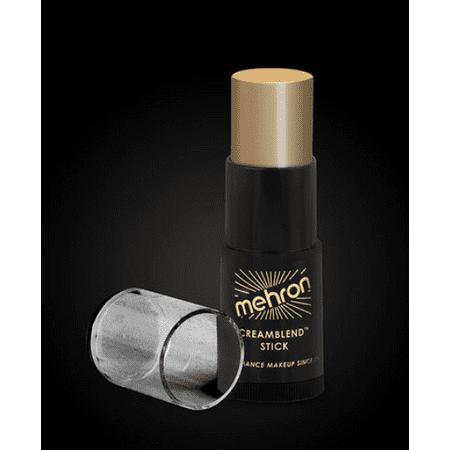 LWS LA Wholesale Store  Mehron CreamBlend Stick Makeup Stage Theatrical Foundation (Oriental 16B) - Wholesale Makeup