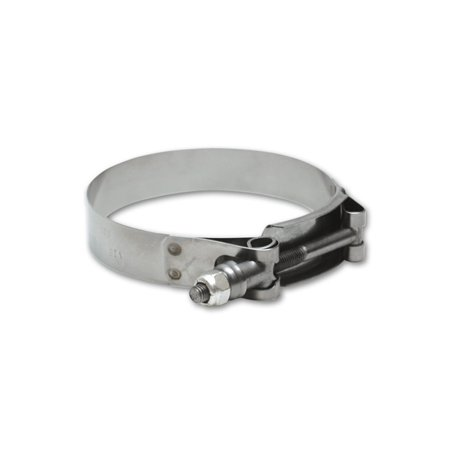 Vibrant Performance 2796 304 Stainless Steel T Bolt Clamp