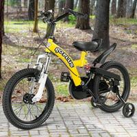"16"" Kids Bicycle Sports Bike with Training Wheel Brakes TY324813"