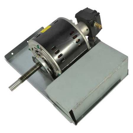 - Motor and Pump Assembly DAYTON 2154002500