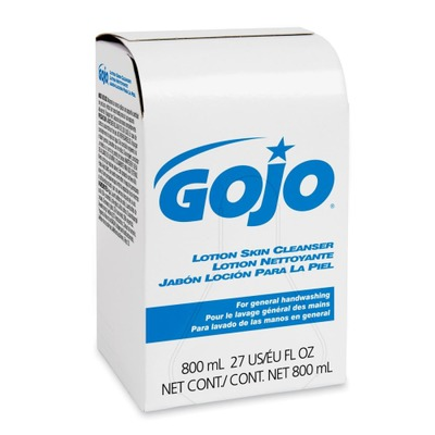 Gojo Lotion Skin Soap Dispenser Refill GOJ911212