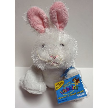 WebKinz Ganz Rabbit New Unopened Tag And Code](Halloween Superstore Coupon Code)