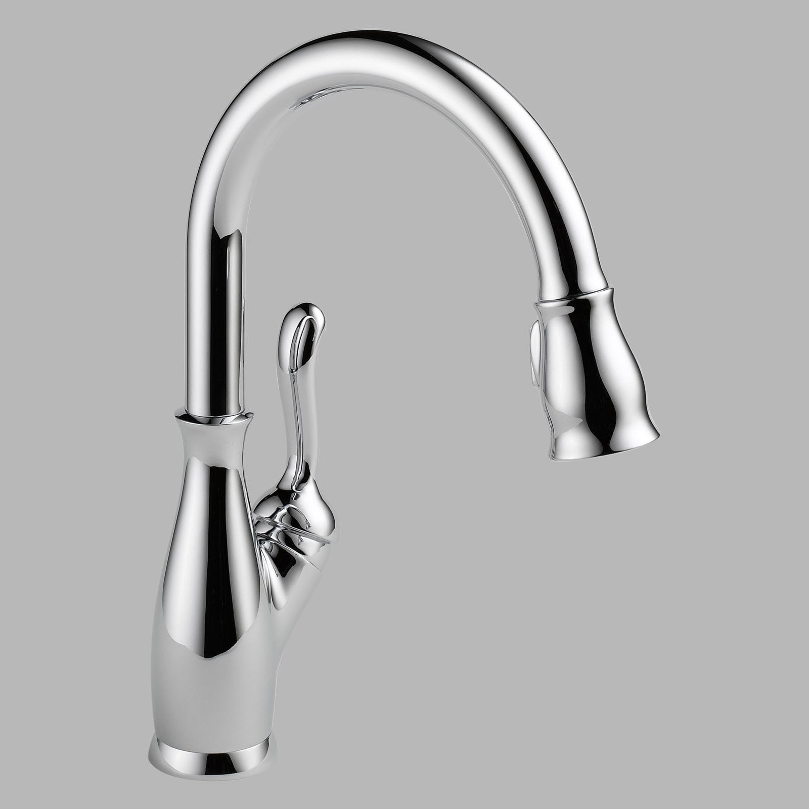 delta faucets for kitchen delta leland kitchen faucet with pull down spray available in various colors walmart com 1356