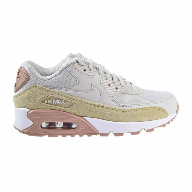 Nike Air Max 90 Women's Shoes Light Bone/Mushroom 325213-046