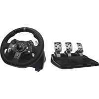 LOGITECH G920 Drvng Racing Whe