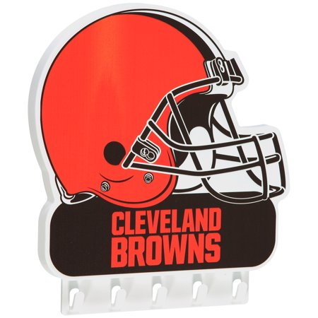 Cleveland Browns Key - Cleveland Browns My Key Rack - No Size