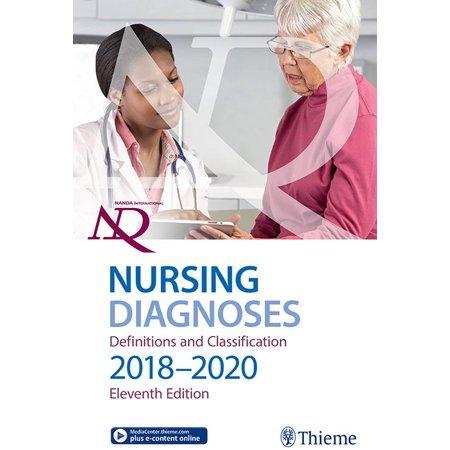 Nanda International Nursing Diagnoses: Definitions ...
