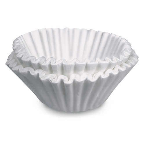 20115.0000 12-Cup Paper Coffee Filters 2 500 pk. bags, Ship from USA,Brand Bunn by