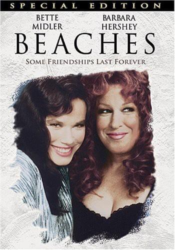 Beaches (Special Edition) (DVD) by Buena Vista Home Entertainment