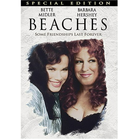 Beaches (Special Edition) (DVD) (Best Beaches In Zihuatanejo)