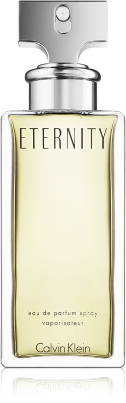 Calvin Klein Eternity, Eau de Parfum, Perfume for Women, 3.4 Oz
