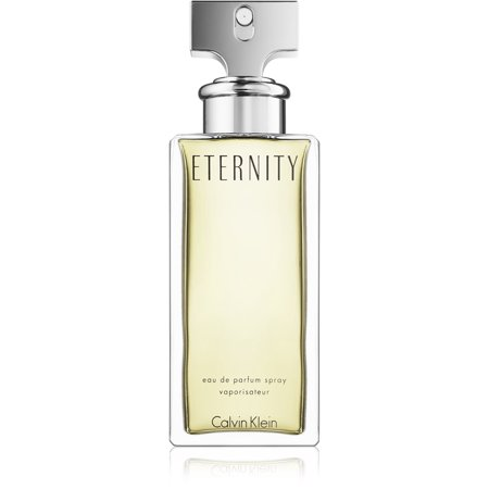 Calvin Klein Eternity, Eau de Parfum, Perfume for Women, 3.4 - Calvin Klein Cut Flowers