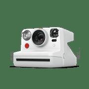 Polaroid NOW Instant Camera - White
