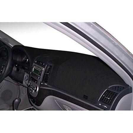 Dash Designs 2002 to 2006 Toyota Camry w/ Climate Ctrl Black Poly Carpet Custom Fit Dash Cover ()