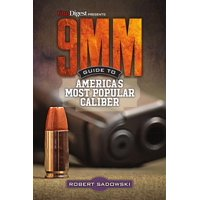 9mm - Guide to America's Most Popular Caliber (Paperback)