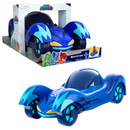 PJ Masks Mega Vehicle, Catboy, Ages 3+