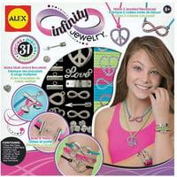 ALEX Toys Do-it-Yourself Wear Infinity Jewelry