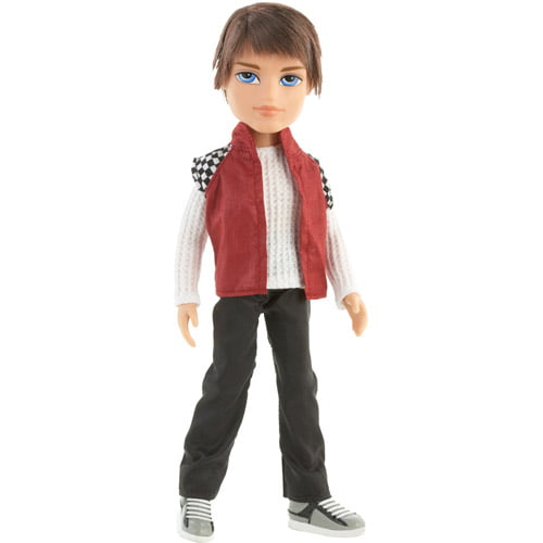 Bratz Boyz Doll, Koby by MGA Entertainment