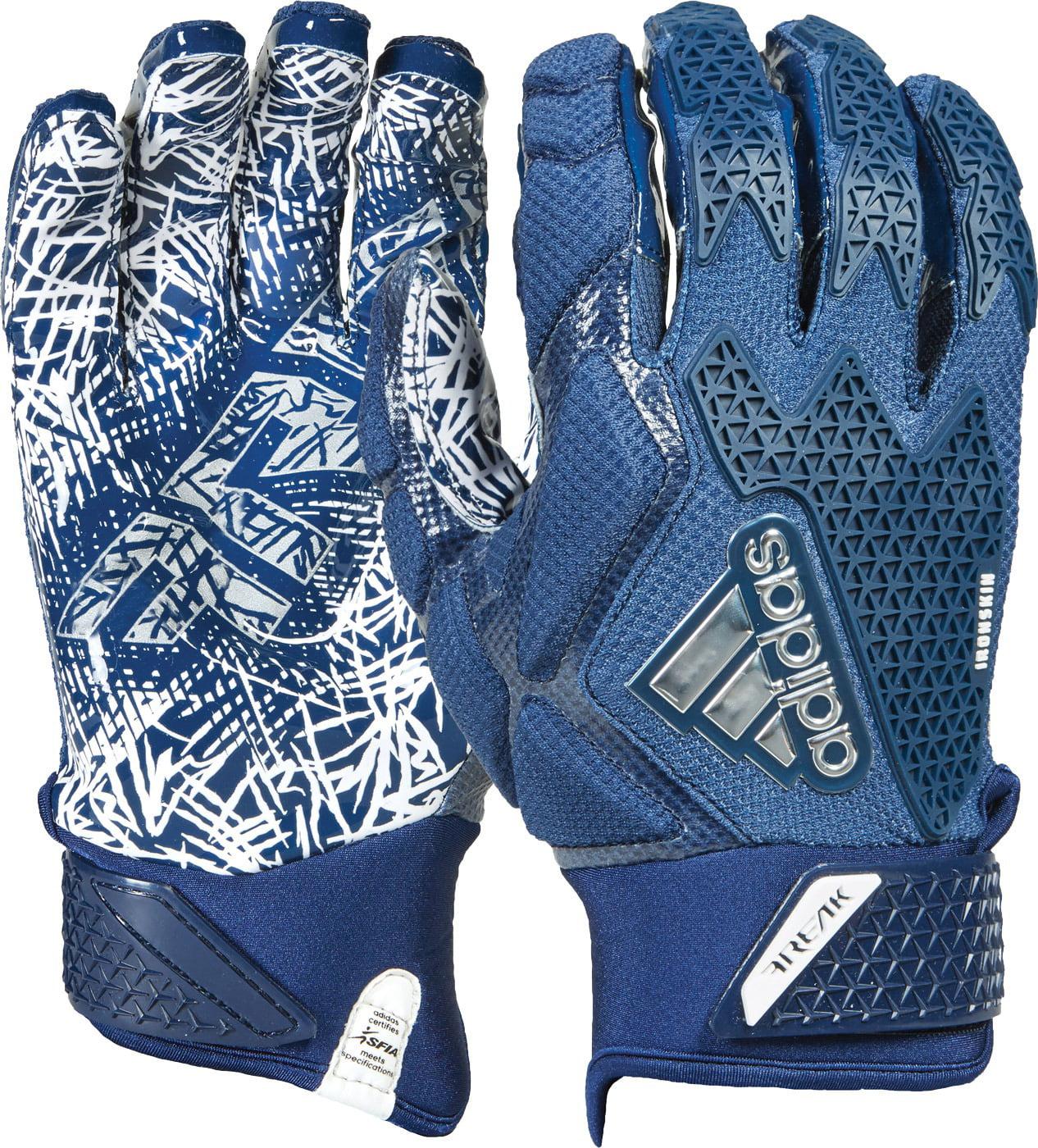 Adidas Freak 3.0 Adult Football Padded Receiver/Linebacke...