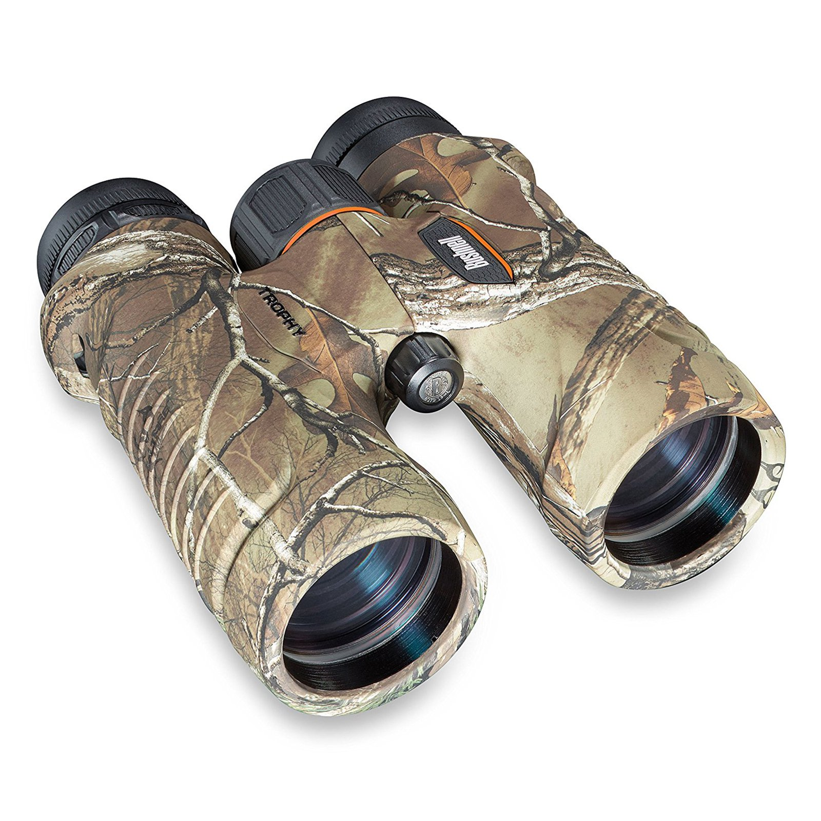 Bushnell 8x42 Trophy Hunting Binocular (RealTree RTX Camo) - 334209