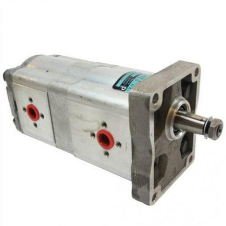 Hydraulic Pump Seal (Hydraulic Pump - Tandem - Dynamatic, New, Case, K916535, David Brown,)