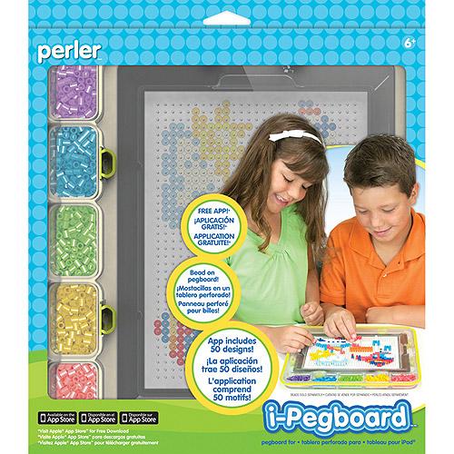 Perler I-Pegboard Tablet Accessory Kit-