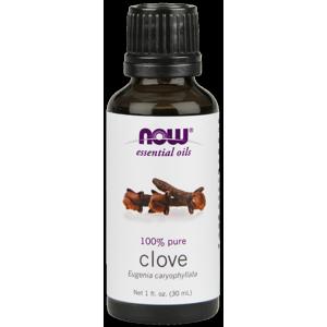 NOW Clove Oil 1 Oz