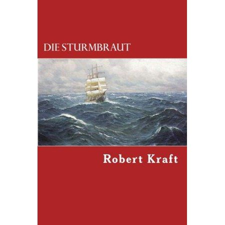 Die Sturmbraut  German  English