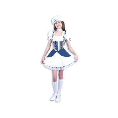 Child's Blue Little Bo Peep Costume - Little Bo Peep Costume Toy Story Womens