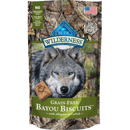 (Blue Wilderness Dog Treat)