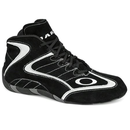 Oakley Race Mid Racing Boot Black 11.5 - 11085-022-115