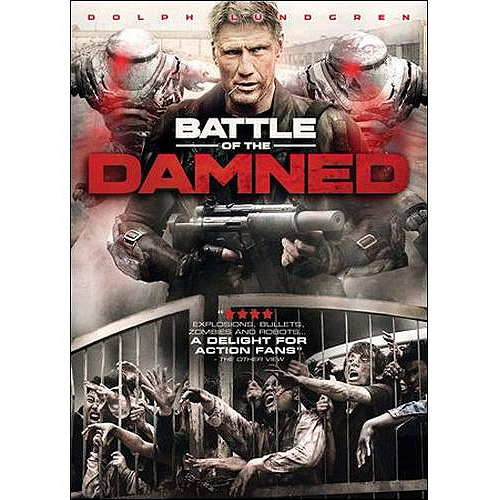 Battle Of The Damned (Widescreen)