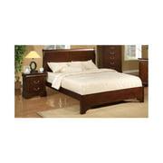 full bedroom set. West Haven 2 Pc Bedroom Set  Full 82 L x 56 5 W Sets Walmart com