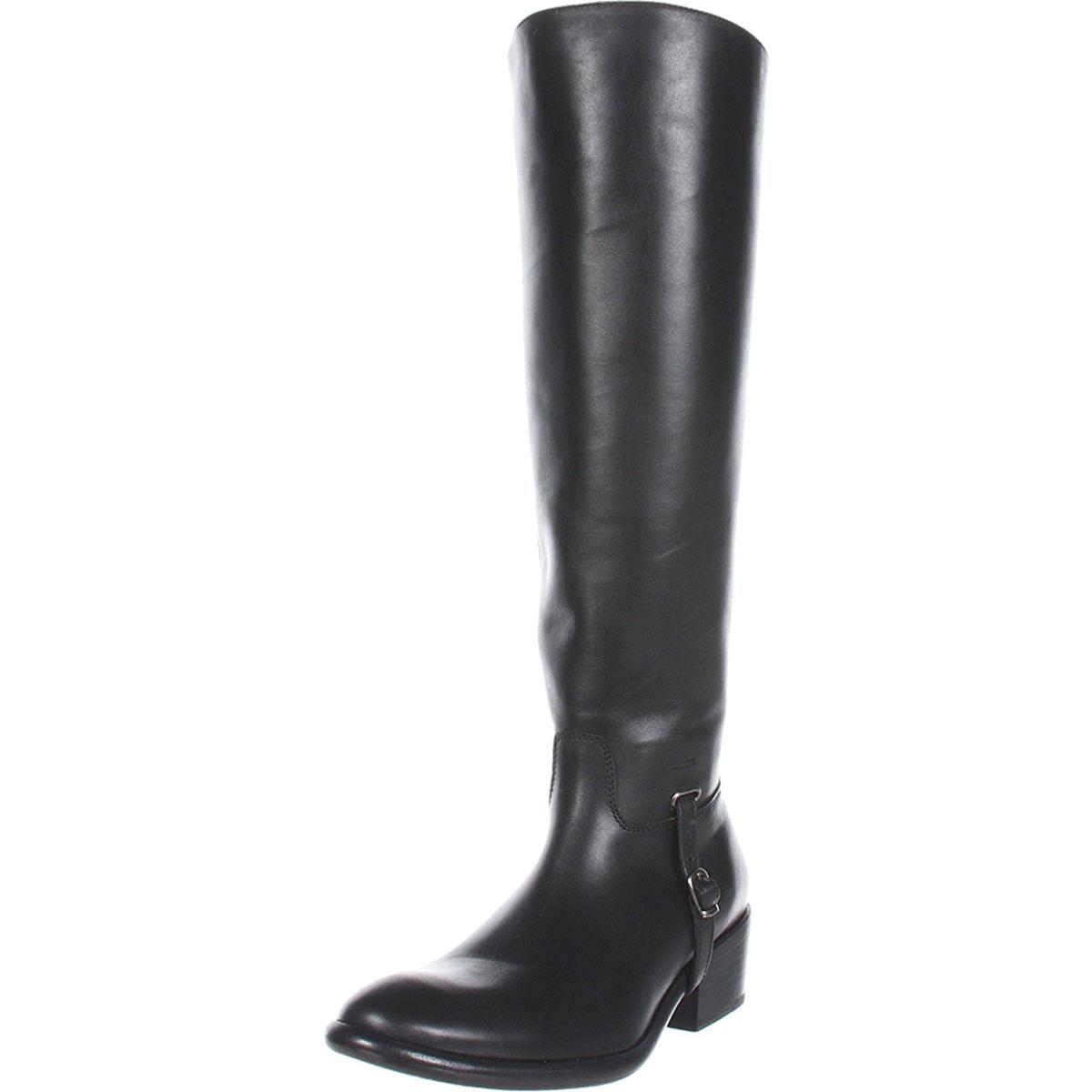 Ariat Preston Womens Black Boots