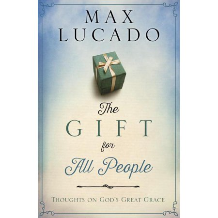 The Gift for All People (Hardcover)