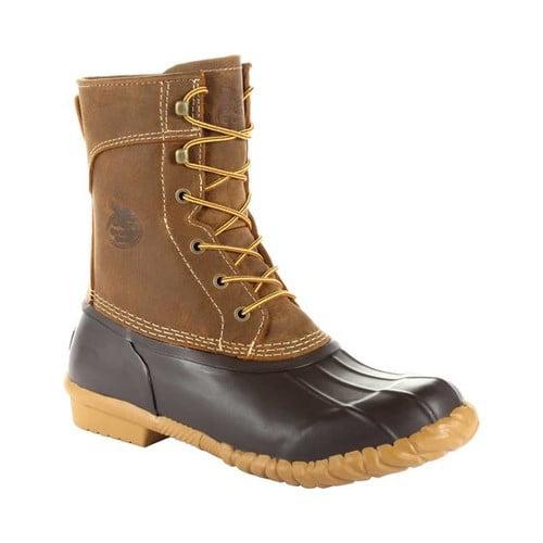 Men's Georgia Boot GB00275 Marshland 8