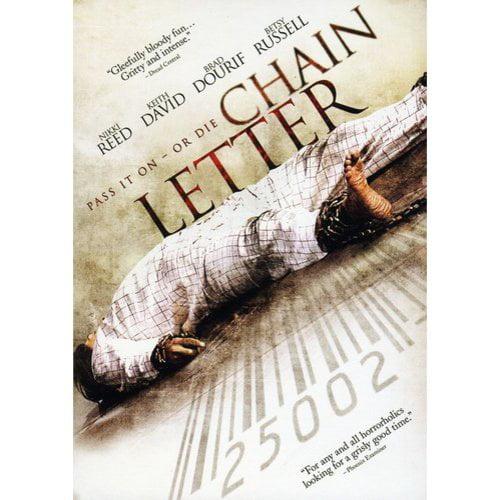 Chain Letter (Widescreen)