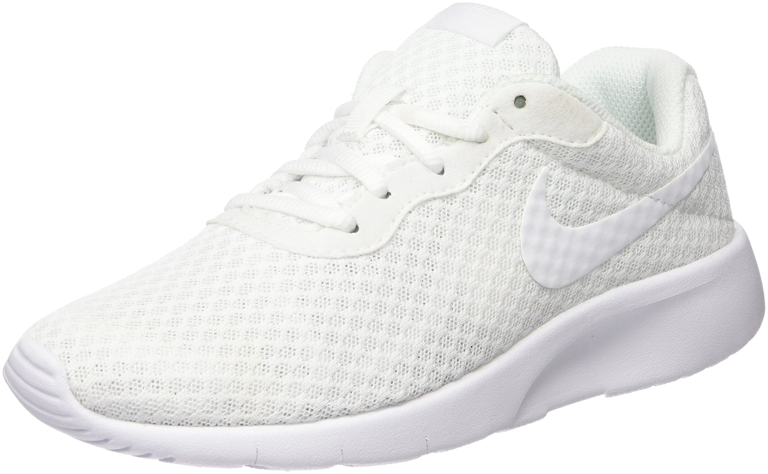 ... promo code for nike kids tanjun gs white white white running shoe 4.5  kids us 9f3b4 7186e06072b1c