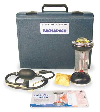 Analog CO2 Analyzer Kit (Carbon Dioxide), Bacharach, 10-5000