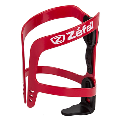 Zefal Bottle Cage Pulse Alloy 40G Red
