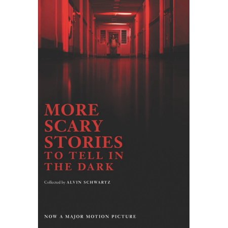 More Scary Stories to Tell in the Dark Movie Tie-In