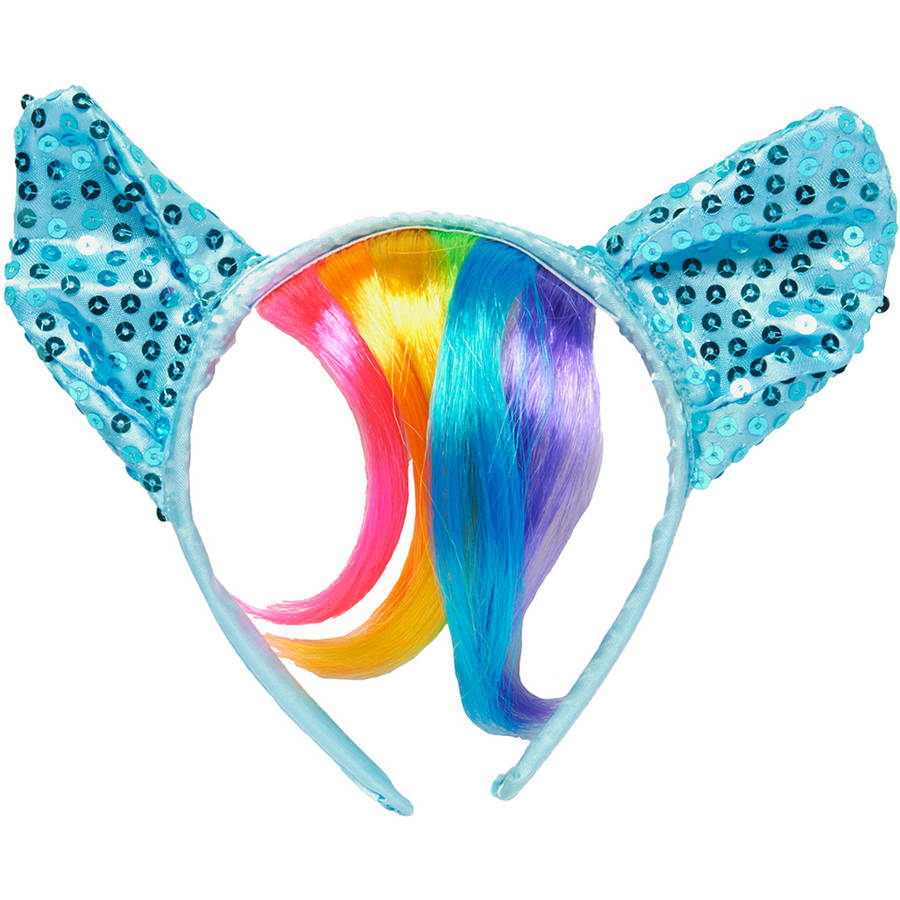 My Little Pony Deluxe Headband, Party Supplies
