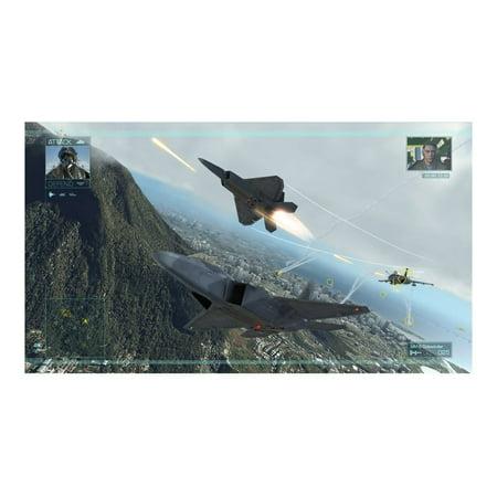 Tom Clancy's HAWX - PlayStation 3