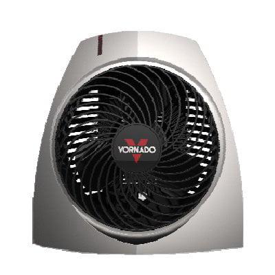Vornado Air Heater Vortex Whole Room Vh200 EH1-0092-69