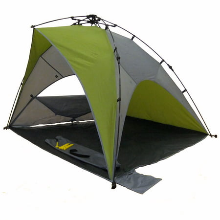 Genji Sports Instant Canopy Star Beach Sunshelter Tent