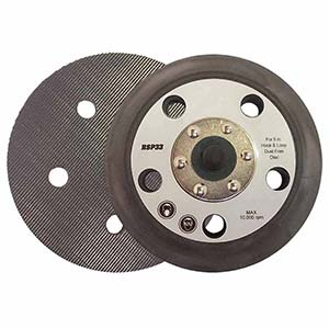 Superior Pads & Abrasives RSP33 Sander Pad 5 Inch Hook & Loop rep Porter Cable 15000 for 7344 7335 97355 - RSP33