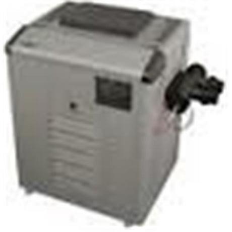 Zodiac Lrz175ep Electronic Propane Legacy Pool Heater Wsl