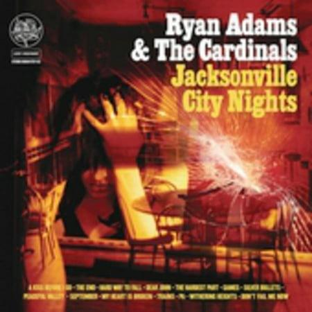 Jacksonville City Nights (CD) - Party City Jacksonville Fl Hours