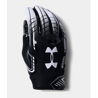 2c9d8a165ef Product Image Under Armour Men s UA F6 Football Gloves 1304694-001  Black White