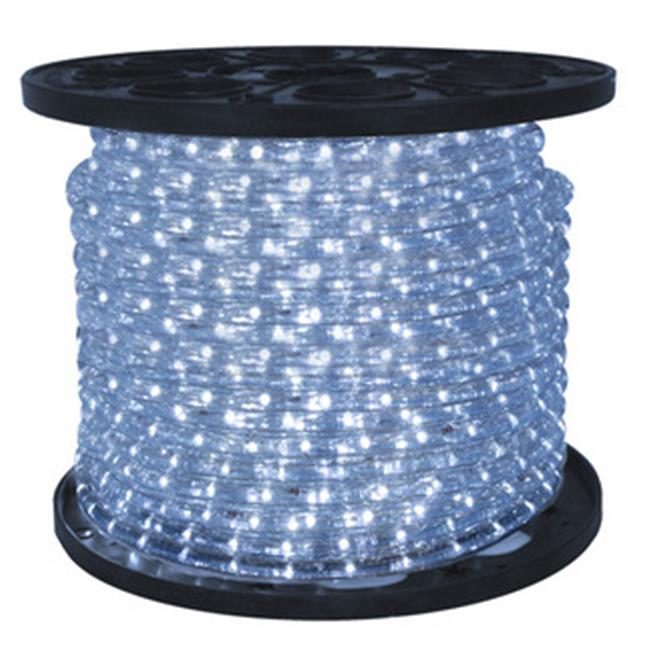 Winterland C-ROPE-LED-PW-1-10 10 mm. Spool Of Pure White ...